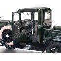 1931 Ford Model A Pickup Gummetal Gray 1:18 Sun Star 6113 Cochesdemetal.es