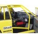 1990 Peugeot 205 Rallye Tour de Course 1:18 Solido S1801705 Cochesdemetal.es