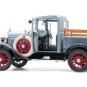 1931 Ford Model A Pickup French Gray 1:18 Sun Star 6115 Cochesdemetal.es