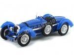 1934 Bugatti Type 59 Azul Bburago 12062