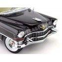 "1955 Cadillac Fleetwood Series 60 ""El Padrino + Don Corleone"" Negro 1:18 Greenlight 13531 Cochesdemetal.es"