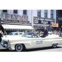 """1958 Lincoln Continental Mark III """"Kennedy in Oregon"""" 1:18 Sun Star 4707 Cochesdemetal.es"""