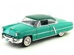1952 Lincoln Capri Verde Metalizado 1:18 Yat Ming 92808