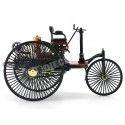 1886 Triciclo Benz Patent-Motorwagen Verde 1:18 Dealer Edition B66041415 Cochesdemetal.es