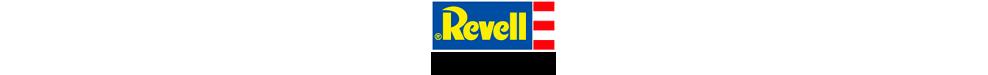 Miniaturas de Revell