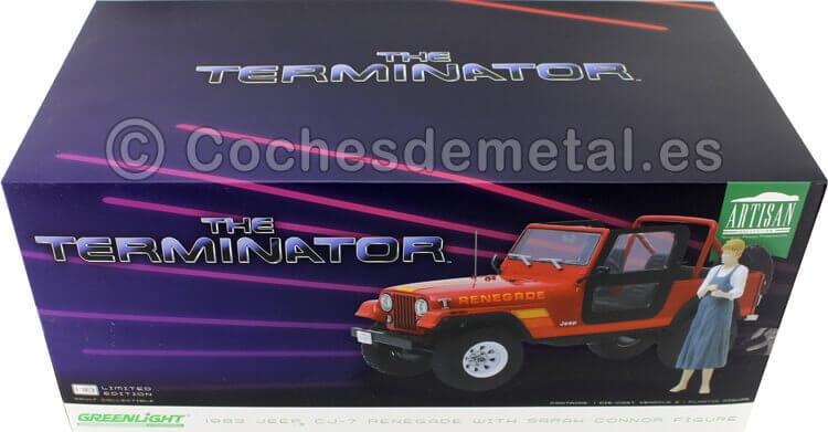 1983 Jeep Renegade CJ-7