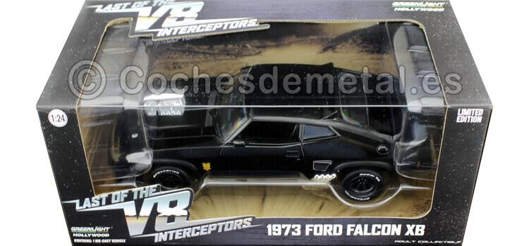 1973 Ford Falcon XB