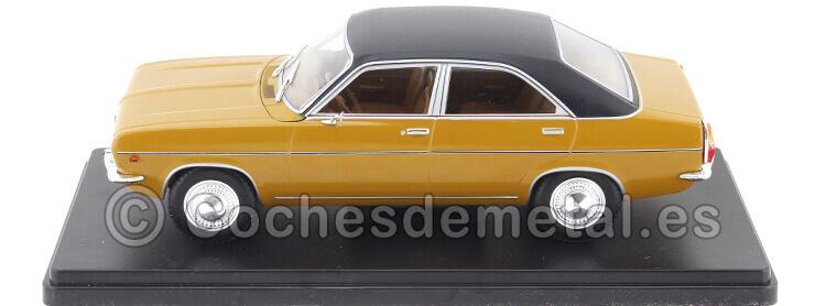 1975 Chrysler 180 Bronce Coches Inolvidables 1:24 Editorial Salvat ES10
