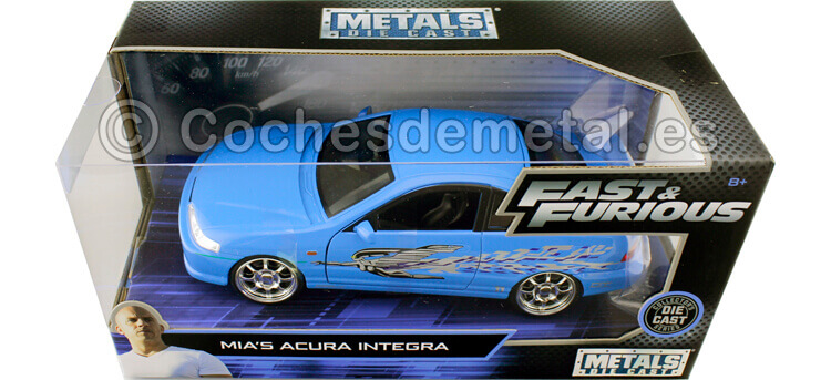 2001 Honda Acura Integra Type R