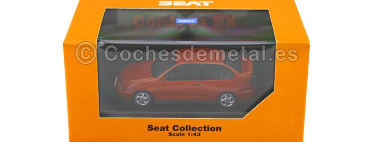 Seat Auto Emoción
